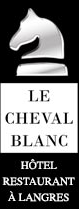 Welcome to the hotel L'HOTEL DU CHEVAL BLANC